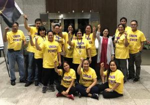 Janitors set major legal precedent over successorship